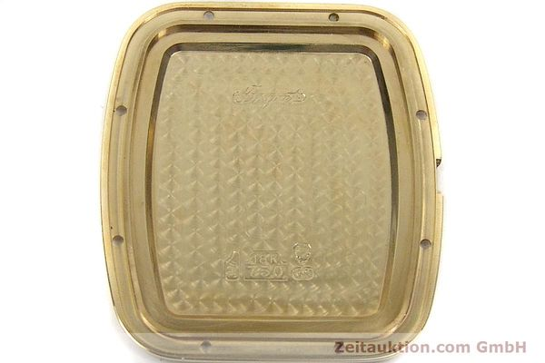 Used luxury watch Breguet Classique 18 ct gold manual winding Kal. 818/4 Ref. 3490  | 151367 08