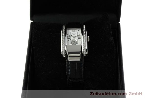 Used luxury watch Chopard La Strada steel quartz Kal. 980 ETA 980.153 Ref. 8357  | 151388 07