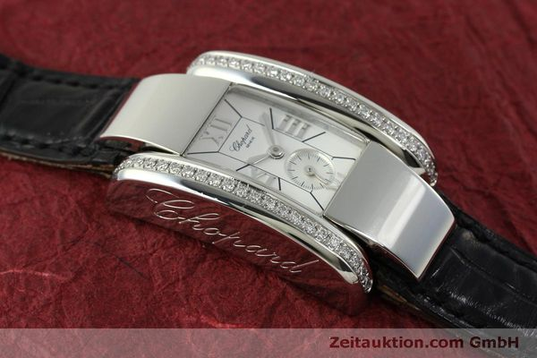 Used luxury watch Chopard La Strada steel quartz Kal. 980 ETA 980.153 Ref. 8357  | 151388 12