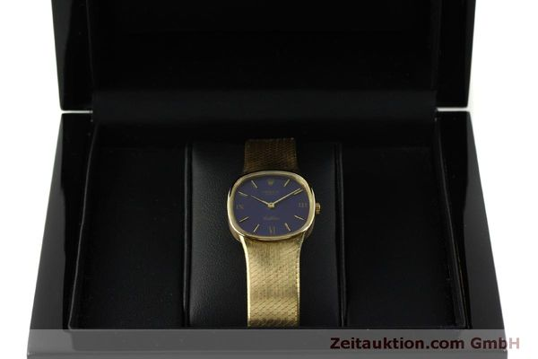 Used luxury watch Rolex Cellini 18 ct gold manual winding Kal. 1601 Ref. 746  | 151393 07