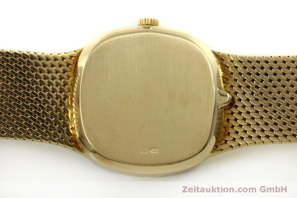 Used luxury watch Rolex Cellini 18 ct gold manual winding Kal. 1601 Ref. 746  | 151393 08