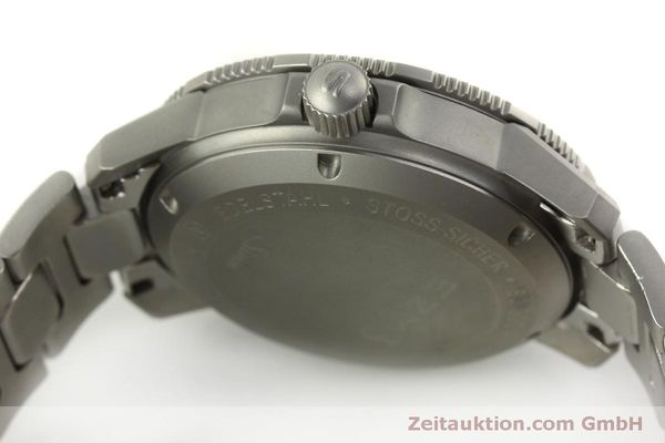 Used luxury watch Sinn EZM3 steel automatic Ref. 603.0304  | 151405 08