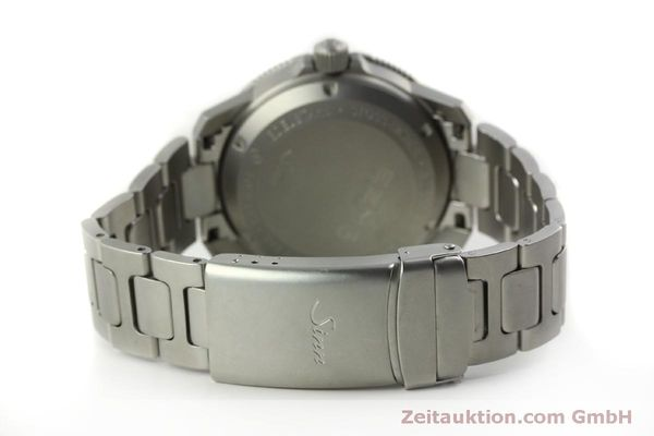 Used luxury watch Sinn EZM3 steel automatic Ref. 603.0304  | 151405 10