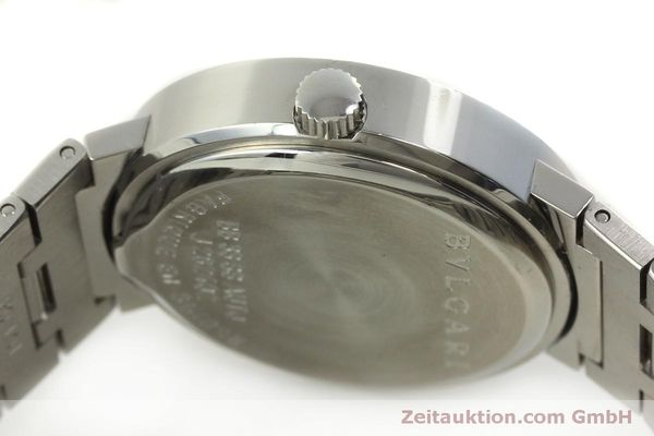 Used luxury watch Bvlgari Bvlgari steel automatic Kal. 220TEEE Ref. BB33SS  | 151408 08