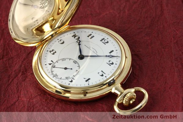 Used luxury watch Assmann Taschenuhr 14 ct yellow gold manual winding  | 151424 01