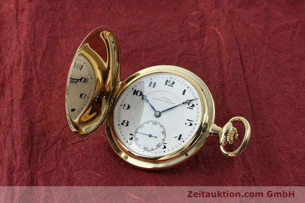 Used luxury watch Assmann Taschenuhr 14 ct yellow gold manual winding  | 151424 04