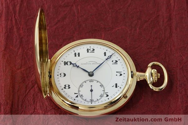 Used luxury watch Assmann Taschenuhr 14 ct yellow gold manual winding  | 151424 15