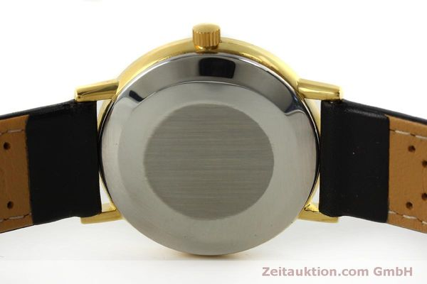 Used luxury watch Omega * gold-plated automatic Kal. 565 Ref. 162.009 SP VINTAGE  | 151457 08