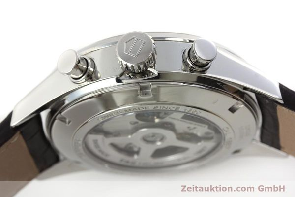 Used luxury watch Tag Heuer Carrera chronograph steel automatic Kal. 1887 Ref. CAR2012-0  | 151458 08