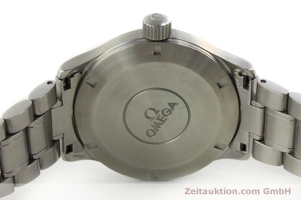 Used luxury watch Omega Dynamic steel automatic Kal. 1108 ETA 2892-A2  | 151462 08