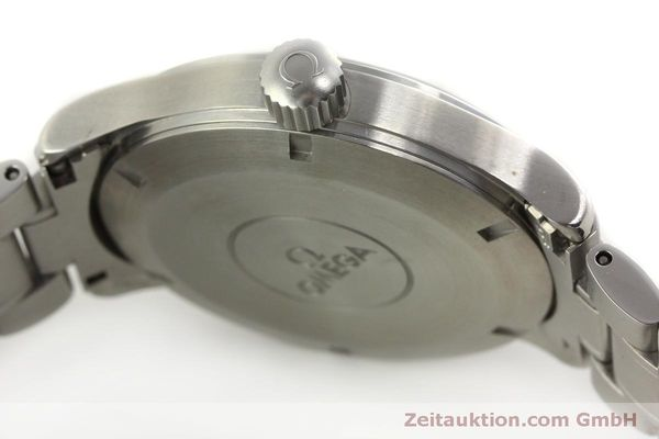 Used luxury watch Omega Dynamic steel automatic Kal. 1108 ETA 2892-A2  | 151462 11