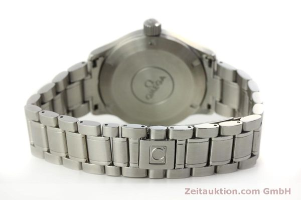 Used luxury watch Omega Dynamic steel automatic Kal. 1108 ETA 2892-A2  | 151462 12