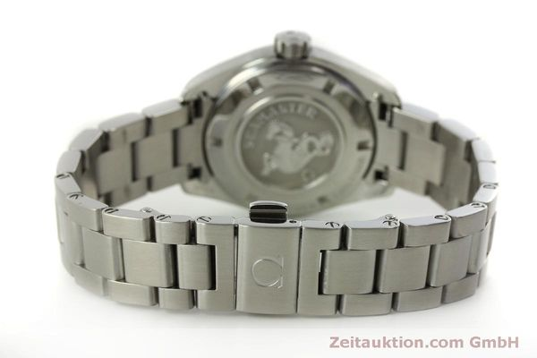 Used luxury watch Omega Seamaster steel quartz Kal. 1424 ETA 256461 Ref. 23110306106001  | 151474 11