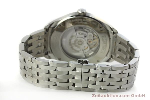 Used luxury watch Baume & Mercier Clifton steel automatic Kal. BM11260 Sellita SW260-1  | 151480 11