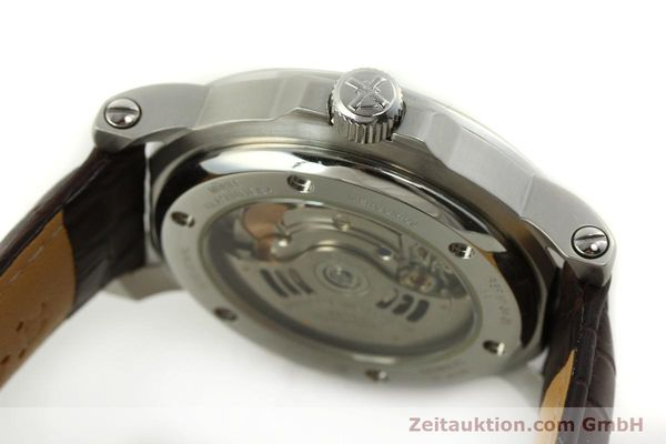 Used luxury watch Mühle Mercurius steel automatic Kal. SW200-1 Ref. M1-24-20  | 151481 11
