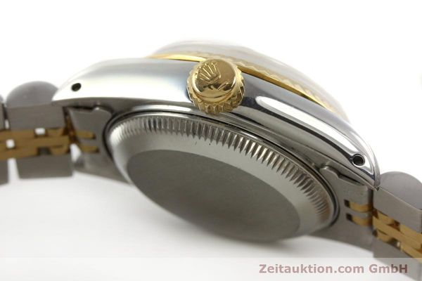 Used luxury watch Rolex Lady Datejust steel / gold automatic Kal. 2135 Ref. 69173  | 151493 11