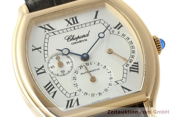 Used luxury watch Chopard * 18 ct gold automatic Kal. 9644  | 151508 02