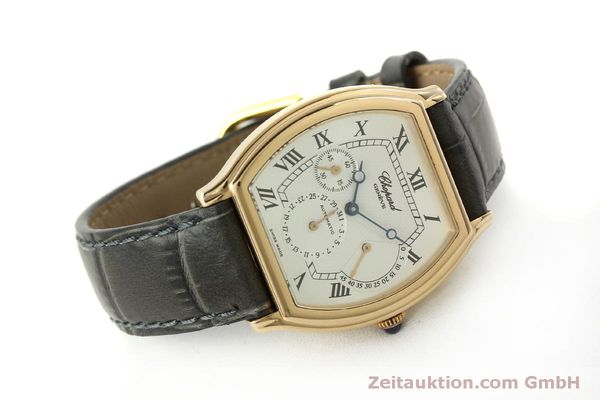 Used luxury watch Chopard * 18 ct gold automatic Kal. 9644  | 151508 03