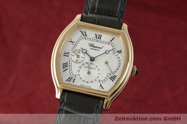 Used luxury watch Chopard * 18 ct gold automatic Kal. 9644  | 151508 04