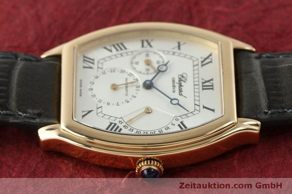 montre de luxe d occasion Chopard * or 18 ct automatique Kal. 9644  | 151508 05