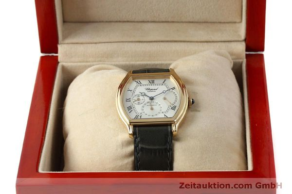 montre de luxe d occasion Chopard * or 18 ct automatique Kal. 9644  | 151508 07