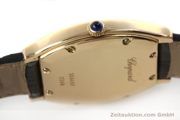 montre de luxe d occasion Chopard * or 18 ct automatique Kal. 9644  | 151508 11