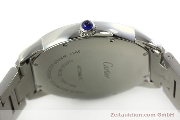 Used luxury watch Cartier Ronde Solo steel automatic Kal. 049 ETA 2892A2  | 151513 11