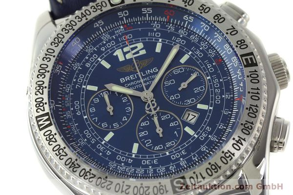 Used luxury watch Breitling B2 chronograph steel automatic Kal. B42 ETA 2892A2 Ref. A42362  | 151519 02