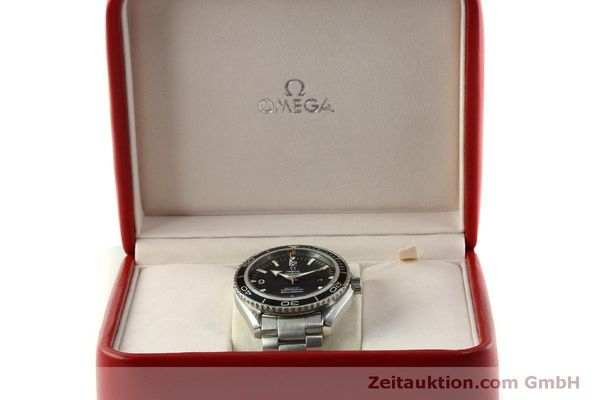 Used luxury watch Omega Seamaster steel automatic Kal. 2500C Ref. 22005000  | 151523 07