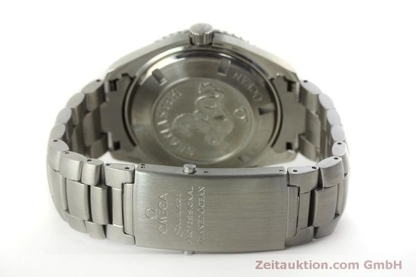 Used luxury watch Omega Seamaster steel automatic Kal. 2500C Ref. 22005000  | 151523 14