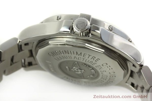 Used luxury watch Breitling Superocean steel automatic Kal. B17 ETA 2824-2 Ref. A17360  | 151540 11