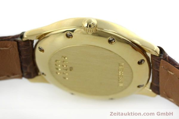 Used luxury watch Chopard * 18 ct gold quartz Kal. 611  | 151541 07