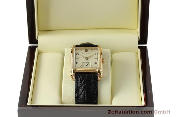 Used luxury watch Girard Perregaux Vintage 18 ct red gold manual winding Kal. 2300-469 Ref. 2550 VINTAGE  | 151547 07