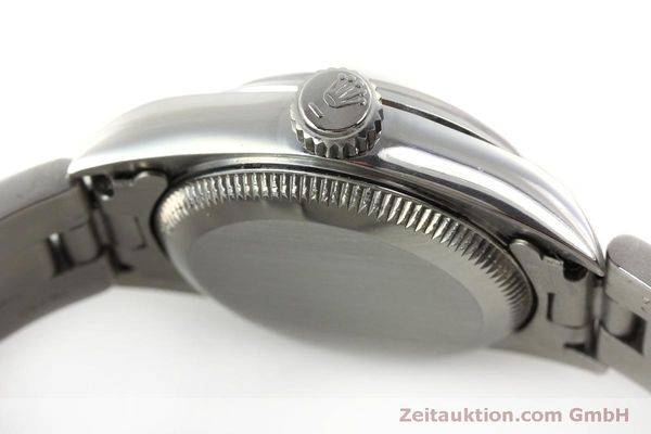 Used luxury watch Rolex Oyster Perpetual steel automatic Kal. 2130 Ref. 67180  | 151565 11