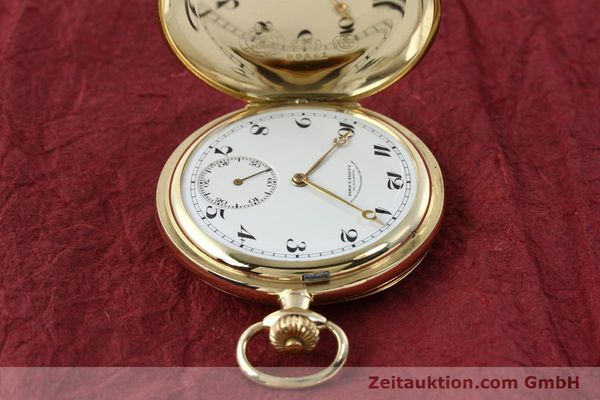 Used luxury watch A. Lange & Söhne DUF 14 ct yellow gold manual winding Kal. 41  | 151575 05