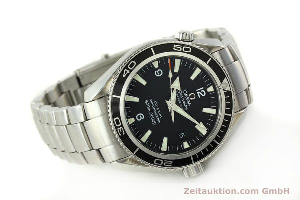Used luxury watch Omega Seamaster steel automatic Kal. 2500C  | 151634 03