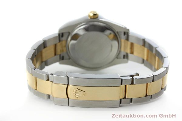 montre de luxe d occasion Rolex Lady Datejust acier / or  automatique Kal. 2235 Ref. 178243  | 151639 12