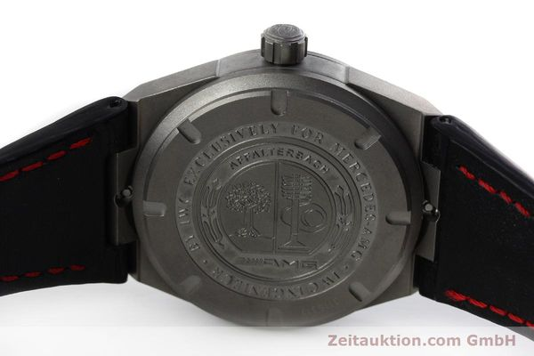 Used luxury watch IWC Ingenieur AMG titanium automatic Kal. 80110 Ref. 2327  | 151650 09