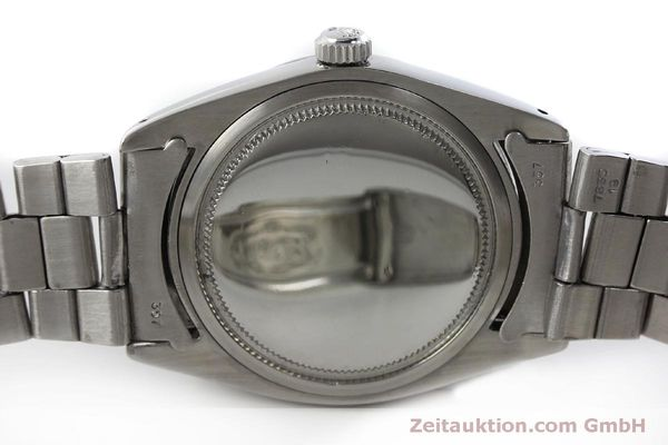 Used luxury watch Rolex Precision steel manual winding Kal. 1215  | 151660 08