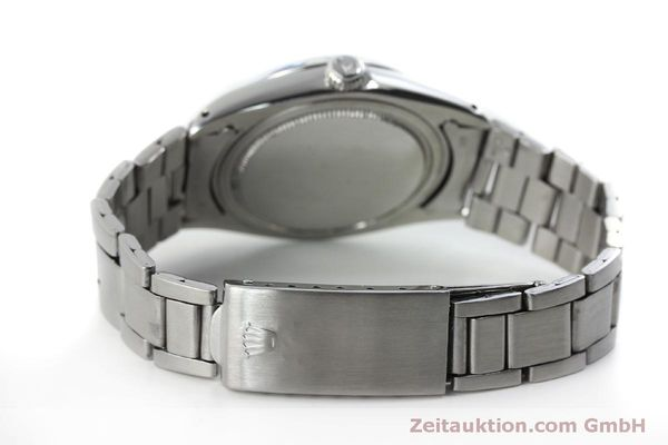 Used luxury watch Rolex Precision steel manual winding Kal. 1215  | 151660 12