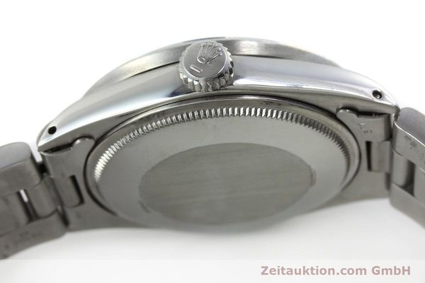 Used luxury watch Rolex Date steel automatic Kal. 1570 Ref. 1501 VINTAGE  | 151677 11