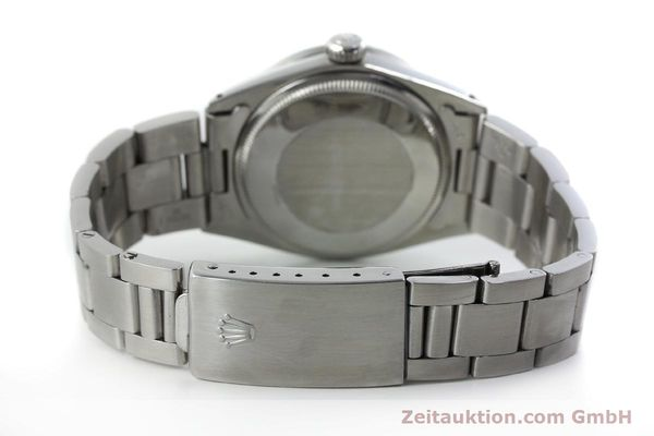 Used luxury watch Rolex Date steel automatic Kal. 1570 Ref. 1501 VINTAGE  | 151677 12