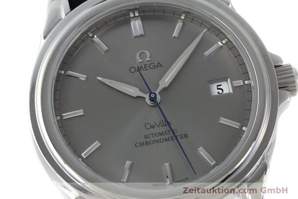 Used luxury watch Omega De Ville steel automatic Kal. 2500B  | 151694 02
