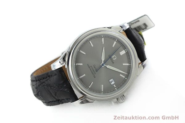 Used luxury watch Omega De Ville steel automatic Kal. 2500B  | 151694 03