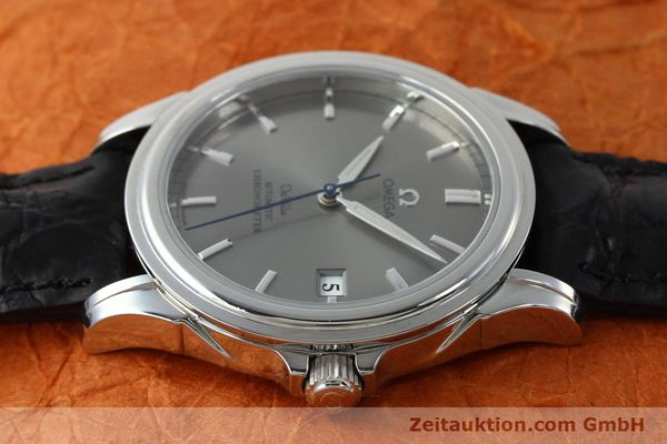 Used luxury watch Omega De Ville steel automatic Kal. 2500B  | 151694 05