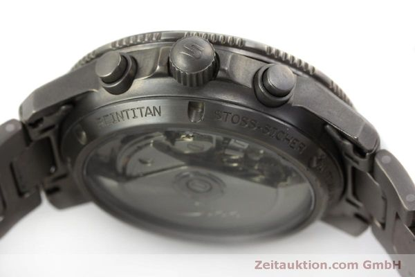 Used luxury watch Sinn 103 Ti Ar chronograph titanium automatic Kal. ETA 7750 Ref. 103.16167  | 151719 11