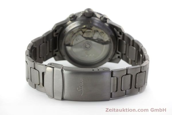 Used luxury watch Sinn 103 Ti Ar chronograph titanium automatic Kal. ETA 7750 Ref. 103.16167  | 151719 12