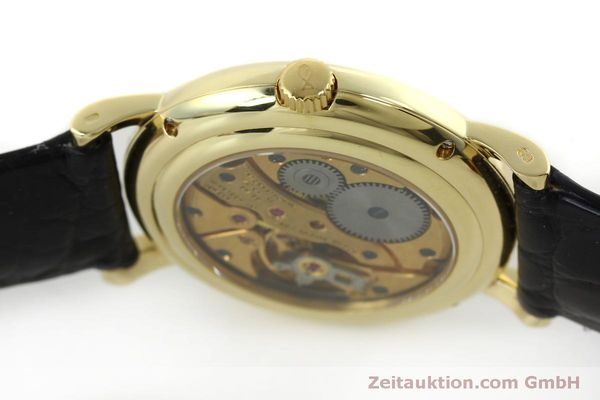 Used luxury watch IWC Portofino 18 ct gold manual winding Kal. 4231 Ref. 2533  | 151728 11