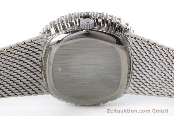 Used luxury watch Omega * 18 ct white gold manual winding Kal. 625  | 151738 09