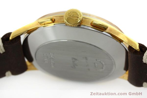 Used luxury watch Breitling Top Time chronograph gold-plated manual winding Kal. Venus 188 Ref. 1781 VINTAGE  | 151742 08
